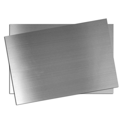 304 Stainless Steel Plates HR Finish