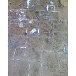 Outdoor Stamped Concrete Flooring Service