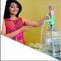Bislery Water Bottle dispensar