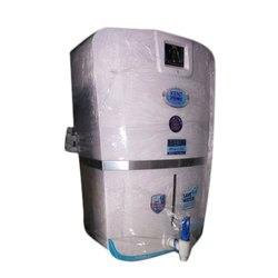 Abs Plastic Kent RO Water Purifier, Capacity: 7.1 L to 14L