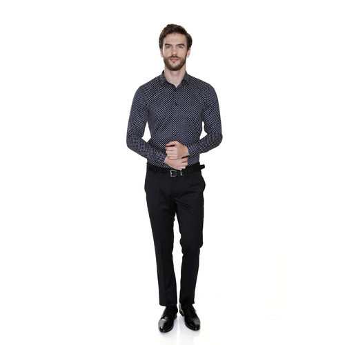 mens formal shirt and pant