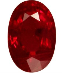 Natural Manik Gemstone