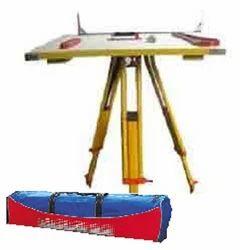 Survey Plane Table Set