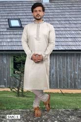 Fancy Wear Kurta Payjama