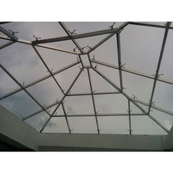 Canopy Glass