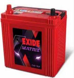 Exide Matrix Battery