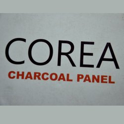 Corea Charcoal Panel, Thickness: 4mm