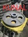 Cement Mixer Machine Spare Parts
