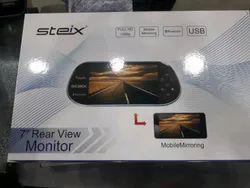 Car Rear View Monitor