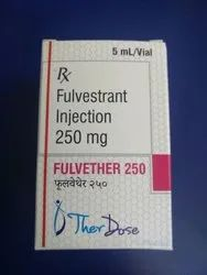 Fulvether 250 mg Injection