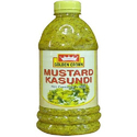 500 gm Mustard Kasaundi