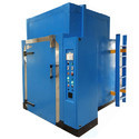 2 Skid Electrical Curing Drying Oven