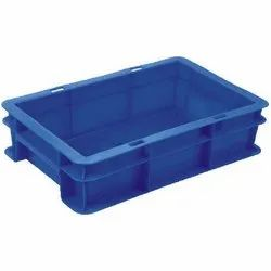 400x300 Series Industrial Plastic Crate