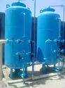 Automatic Ms Water Filtration Plant, Capacity: 0-250 Litres Per Hour