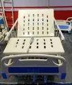 Four Function Aluminium Railing Electric Bed