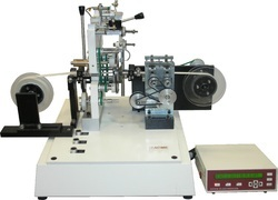Flexible Strip Winder Machine