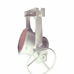 Tilting Ladle