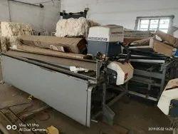 Investronica Cutting Machine