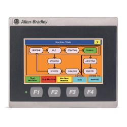 Allen Bradley HMI
