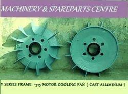 550 Mm Aluminium Aluminum Cooling Fan for Y Frame Series