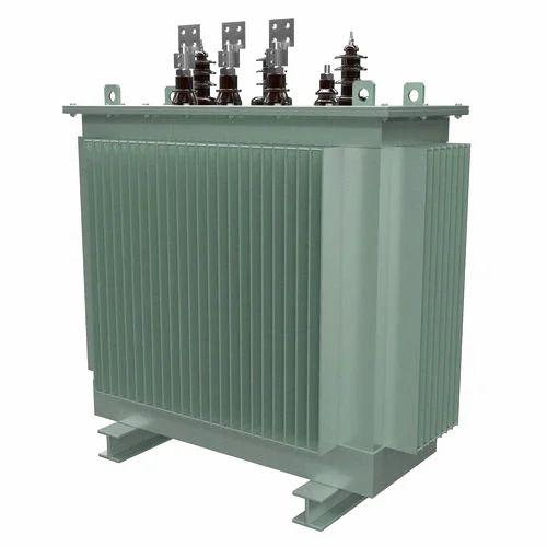 Electrical Transformer Rewinding in Pratapnagar, Vadodara | ID: 14901671988