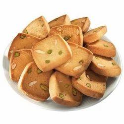Sweet Pista Biscuit