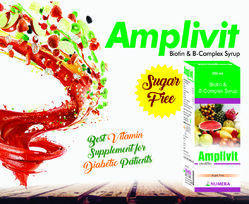 Multivitamin ( Sugar Free) Syrup