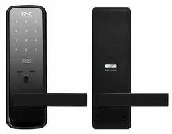 ES-7000K 3 Way Via Password, Smart Card & Emergency Keys