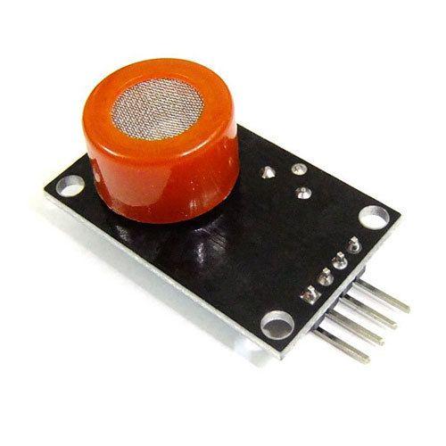 MQ-7, Carbon Monoxide Gas Sensor Module, Model Name/Number: SEN32,   ID:  10077720462