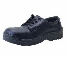 黑色TEK TRON ROCK安全鞋,唯一类型:PVC,包装类型:盒子