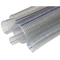 PVC Steel Wire Braided Hose