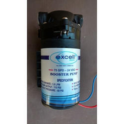 Excell Aqua Water Booster Pump