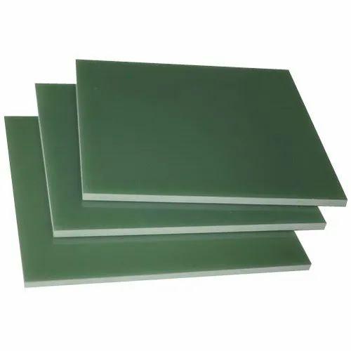 Fr4 Epoxy Glass Laminated Sheet
