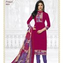 Pure Cotton Salwar Suit