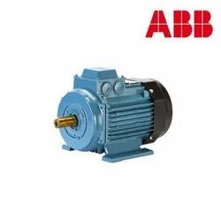 2000-6000 RPM Copper Motor ABB IE 2 Electric Motors
