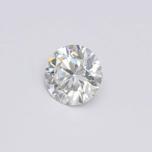 1Ct G SI1 CVD TYPE2A HRD Certified Round Brilliant CUT