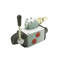 Relief Directional Control Valve