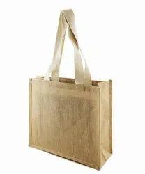 Jute Shopping Bag