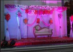 Anniversary Tent Decorations Service