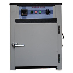 Knackwell Stainless Steel Hot Air Oven