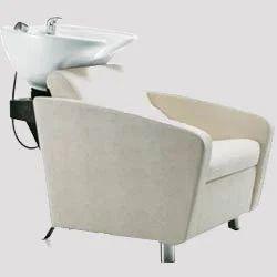 Prosperon White Shampoo Station, For Professional Use