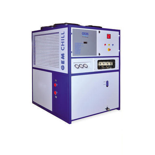 Industrial Refrigeration Chiller