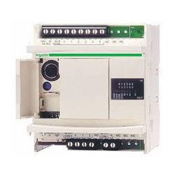 24 V DC Digital Twido PLC