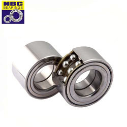 Ss NBC Ball Bearing, Packaging Type: Carton