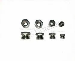 Security Fasteners , Anti Theft Bolt-Nut