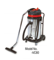 Single Phase Wet & Dry Vacuum Cleaners