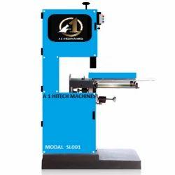 Slicer Log Cutting Machine