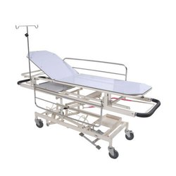 Manual Emergency Trolley