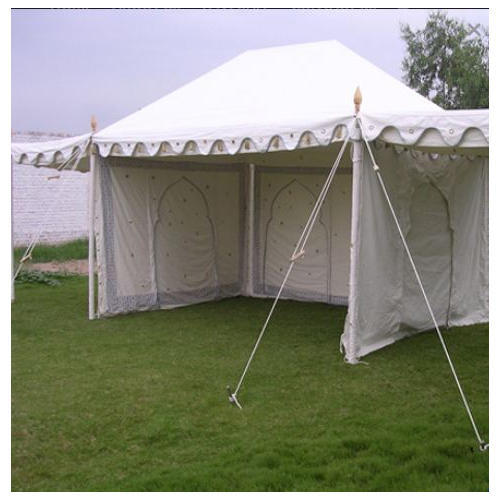 Exotic Indian Tent & Exotic Indian Tent at Rs 10000 /piece | Pergola Tents | ID: 14829337688
