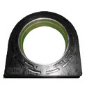 Engine Mounting Rubber Parts 2 Rib